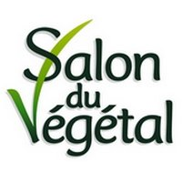 Logo salon du vegetal Angers 2016 Amaeva