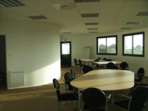 Salle formation Amaéva