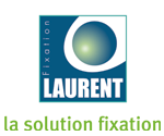 logo laurent fixation isolation amaeva