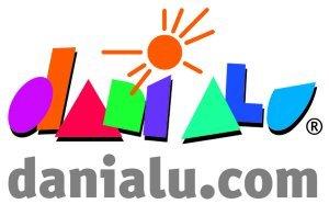 Logo Dani-Alu