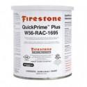 QuickPrime Plus Primaire Firestone EPDM Rubbercover colle noire Amaeva